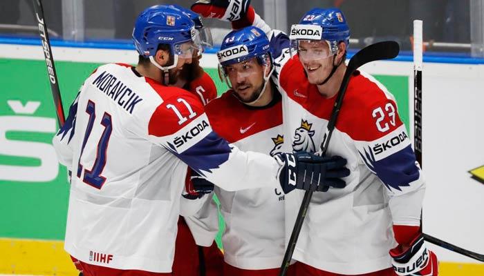 Чехия проиграет финнам