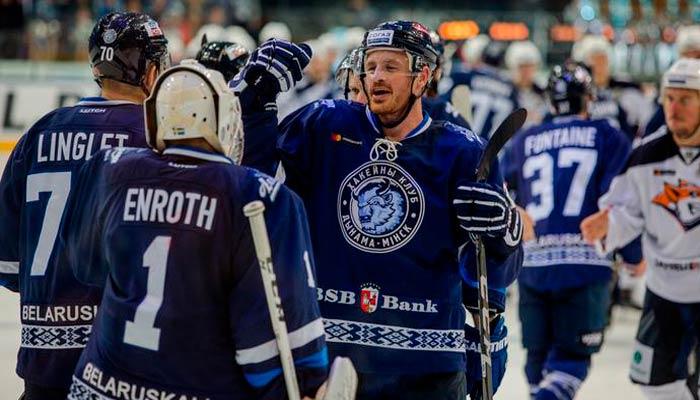 Динамо Минск проиграет в Нижнем Новгороде
