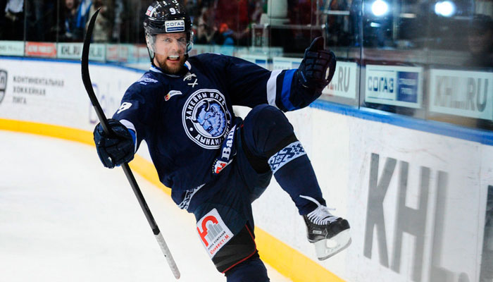 Динамо Минск проиграет в Казахстане