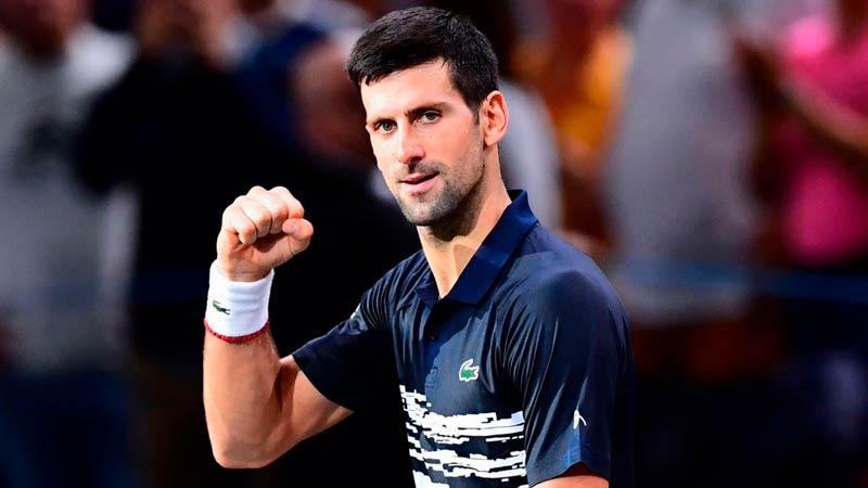 Джокович — Федерер: прогноз на матч 14 ноября 2019
