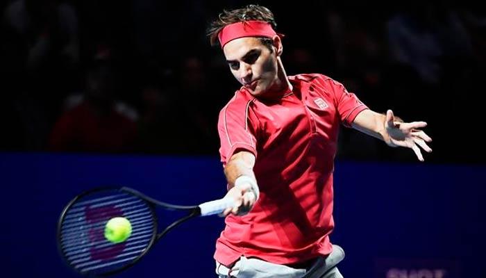 Федерер обыграет Тима в двух сетах