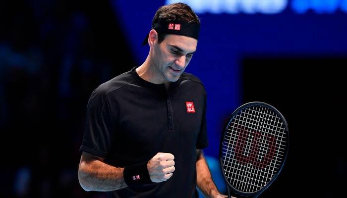 Федерер проиграет сербу, но не легко