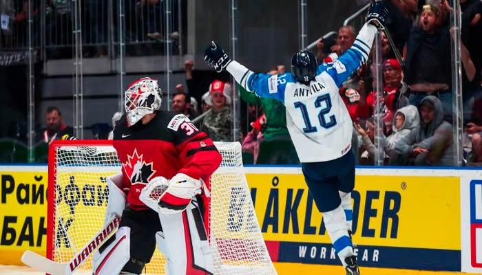 Финляндия добьется первой победы на Кубке Карьяла