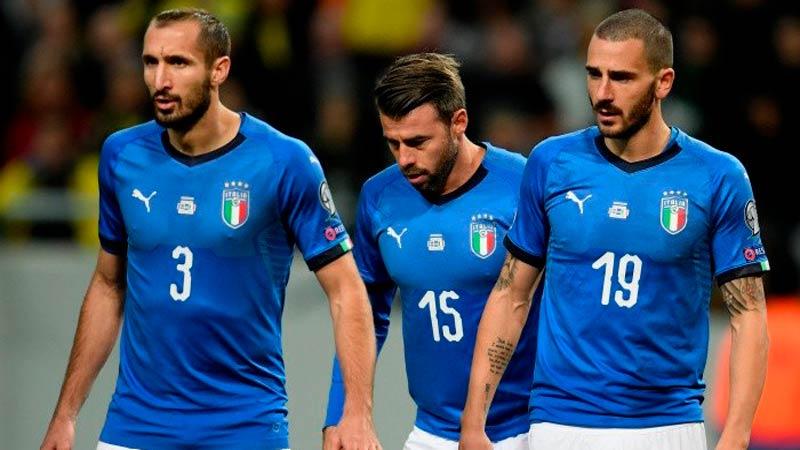 Босния и Герцеговина — Италия: прогноз на матч 15 ноября 2019