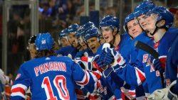 Прогноз на плей-офф второго раунда НХЛ