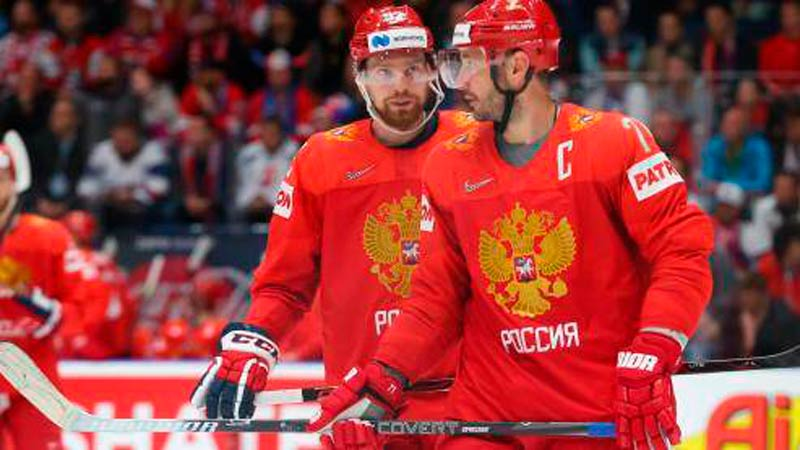 Швеция — Россия: прогноз на матч 9 ноября 2019