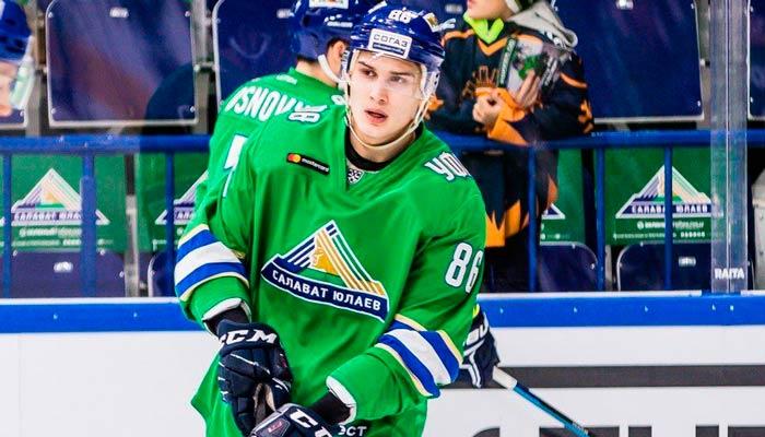 Салават Юлаев проиграет в Москве