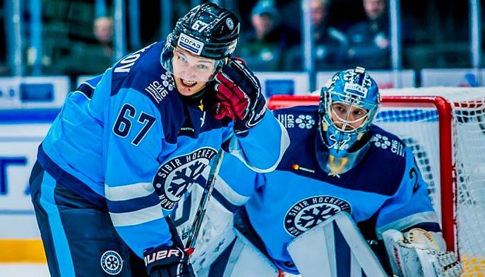 Сибирь поддержит результативный хоккей