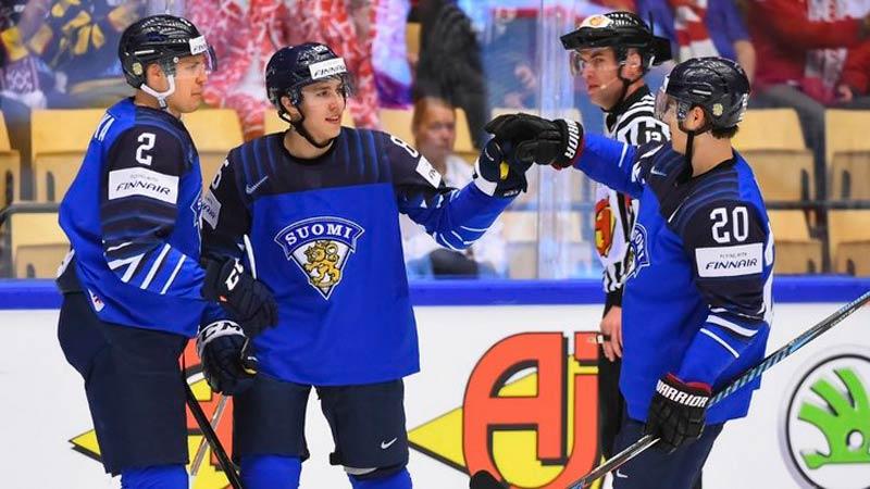 Финляндия — Чехия: прогноз на матч 9 ноября 2019