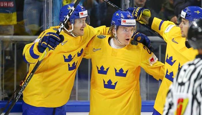 Швеция не обыграет чехов