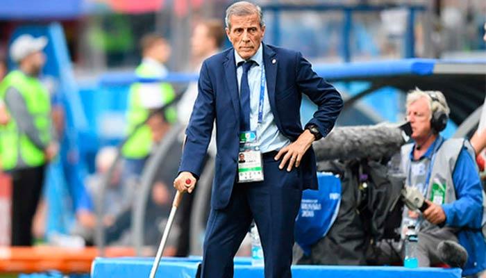 Уругвай проиграет аргентинцам