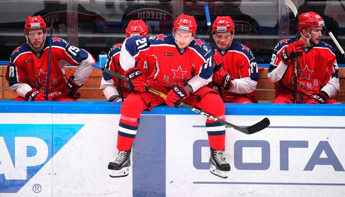 ЦСКА обыграет питерцев на их льду