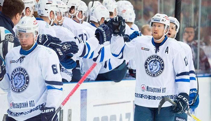 Динамо Минск проиграет в Сочи