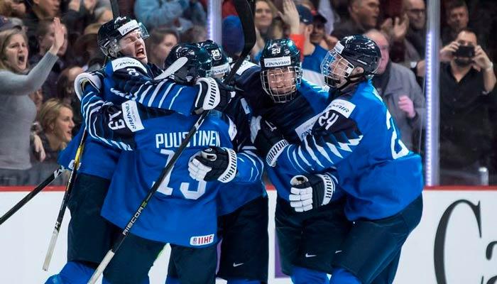 Финляндия уступит в Плзене