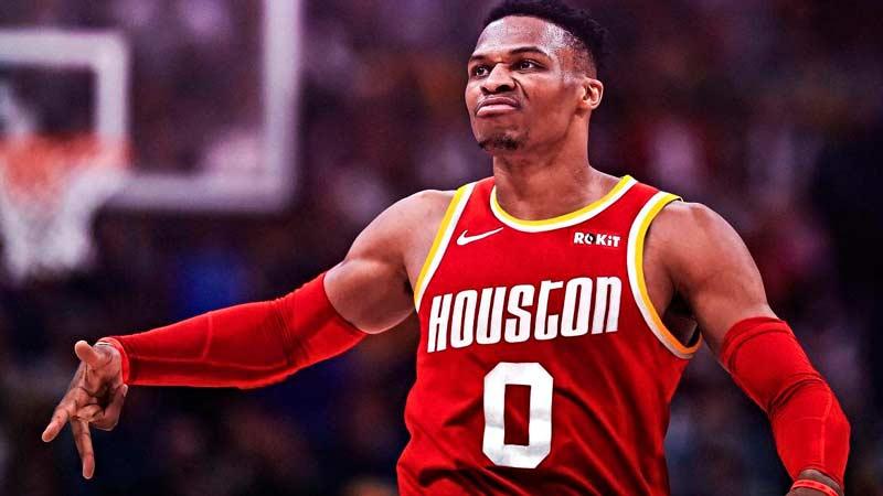 Хьюстон — Сан-Антонио: прогноз на матч 17 декабря 2019