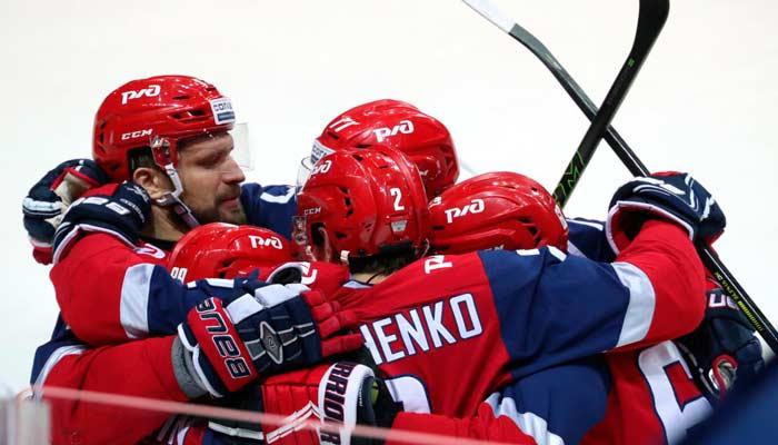 Локомотив обыграет москвичей на домашней арене