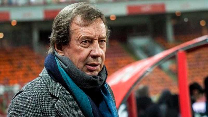 Атлетико — Локомотив: прогноз на матч 11 декабря 2019