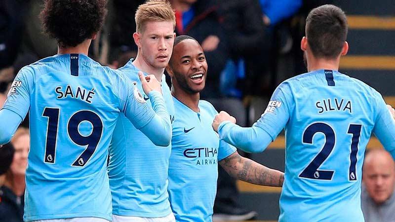 Аналитики букмекерской компании Parimatch: «Манчестер Сити» выиграет Лигу Чемпионов