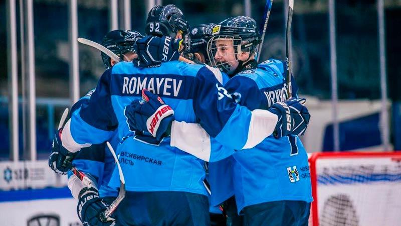 Сибирь — Йокерит: прогноз на матч 6 декабря 2019