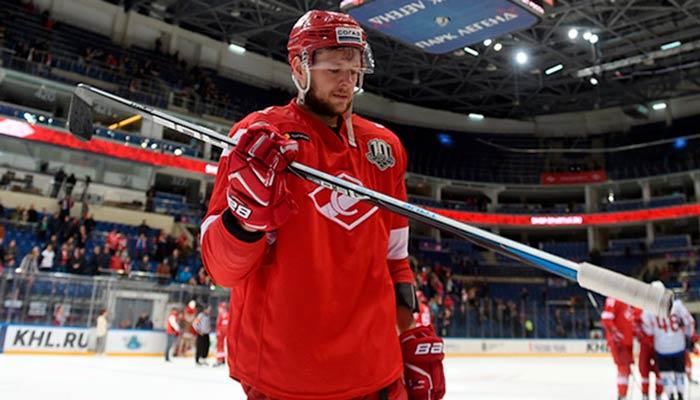 Спартак победит в домашнем матче с Сочи