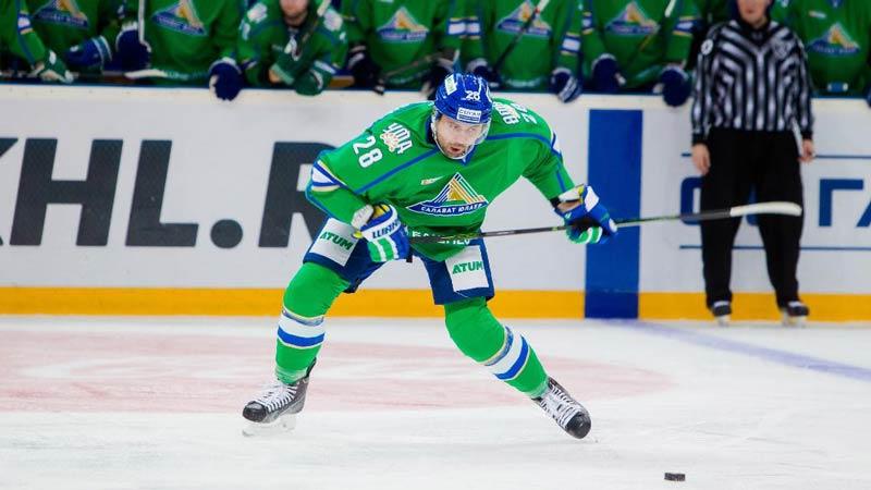 Салават Юлаев - ЦСКА: прогноз на матч 6 января 2020