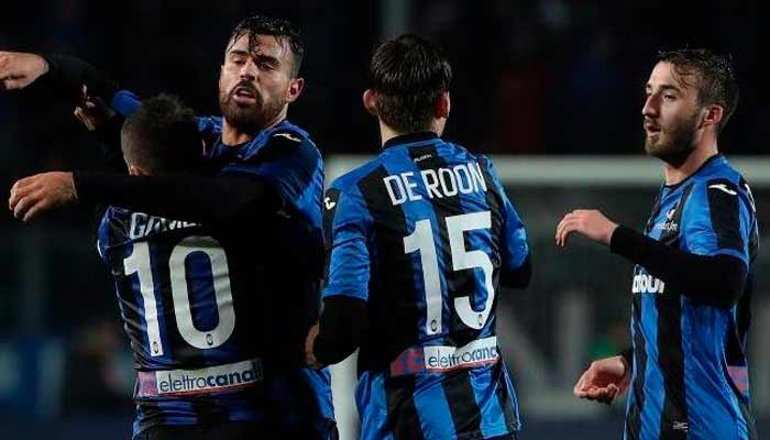 Аталанта обыграет Торино на их поле