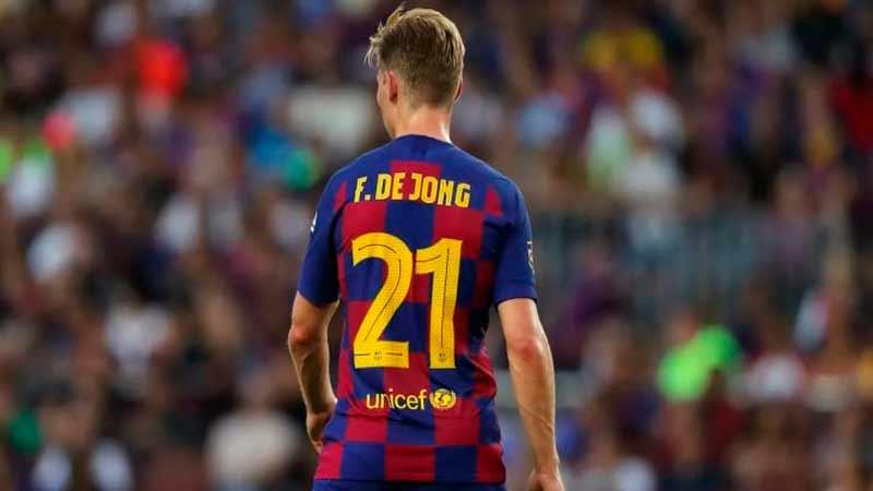 Барселона — Гранада: прогноз на матч 19 января 2020