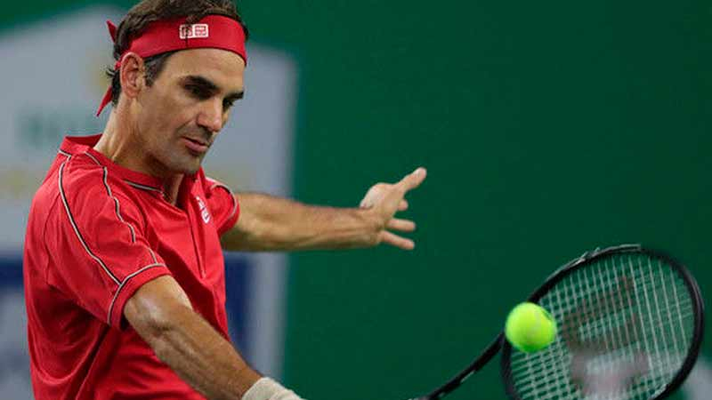 Сандгрен — Федерер: прогноз на матч 28 января 2020