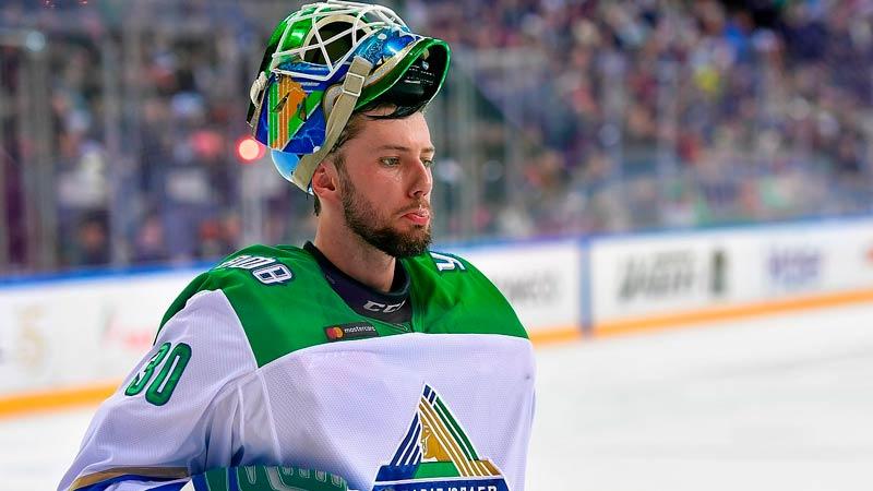 Салават Юлаев — Динамо Москва: прогноз на матч 10 января 2020