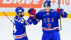 СКА - Динамо Минск: прогноз на матч 28 января 2020