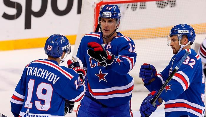 СКА уступит в Москве