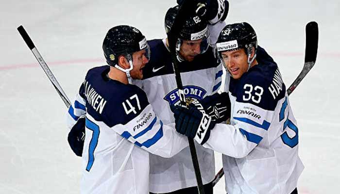 Финляндия 06.02.2020