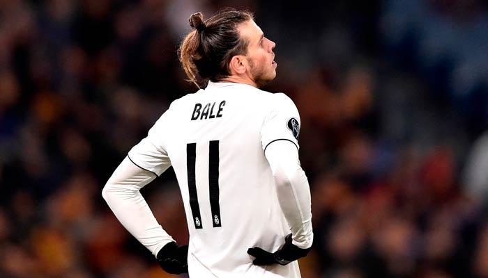 Реал Мадрид 26.02.2020