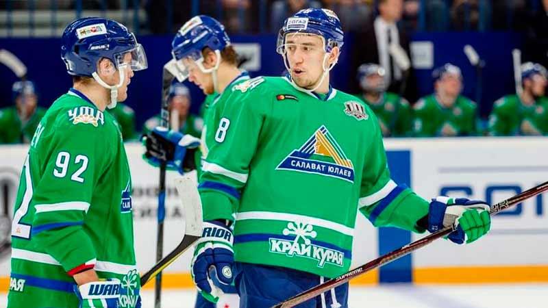 Салават Юлаев — Адмирал: прогноз на матч 11 февраля 2020