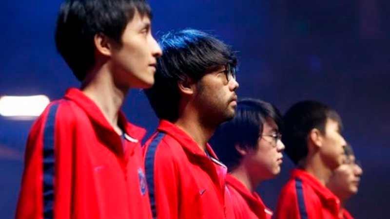 PSG.LGD — Royal Never Give Up: прогноз на матч 27 марта 2020