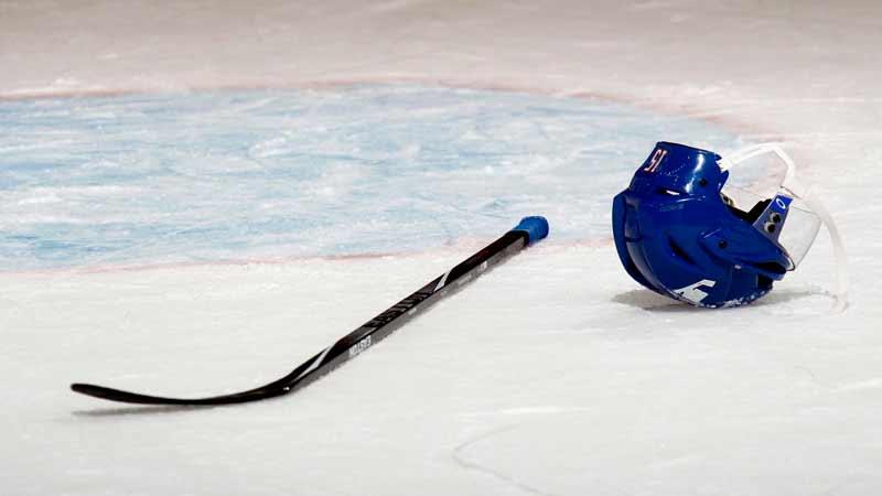 Хоккей в условиях коронавируса