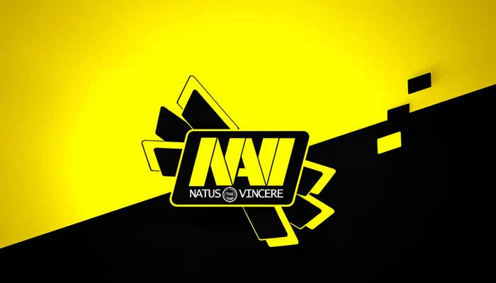 Natus Vincere 27.04.2020