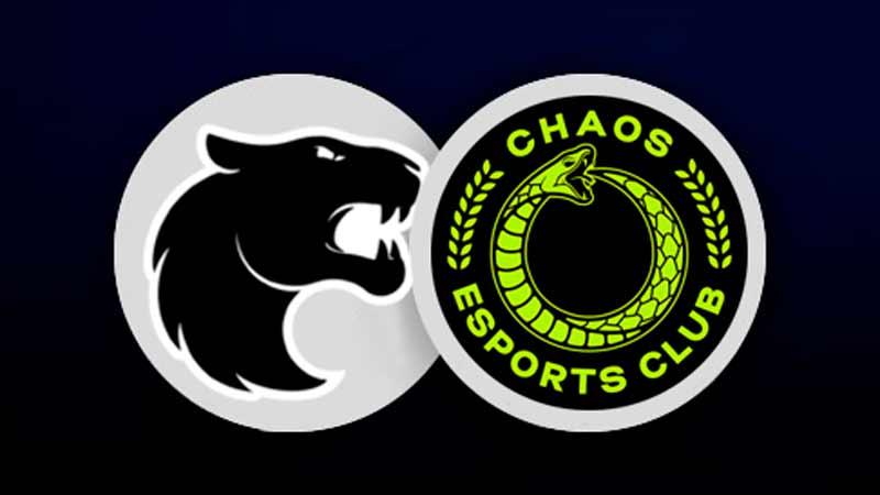 FURIA Esports - Chaos: прогноз на матч 24 мая 2020