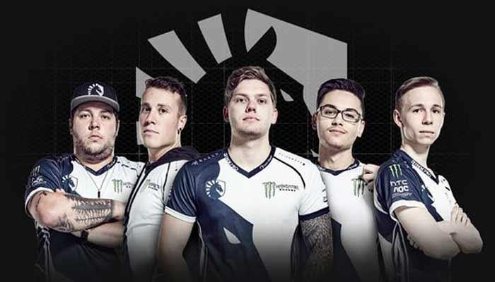 Team Liquid 25.05.2020