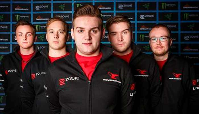 mousesports 31.05.2020