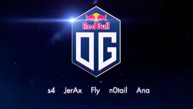 OG — Team Secret: прогноз на матч 22 мая 2020