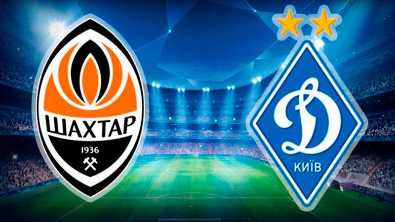 Шахтер — Динамо Киев: прогноз на матч 31 мая 2020