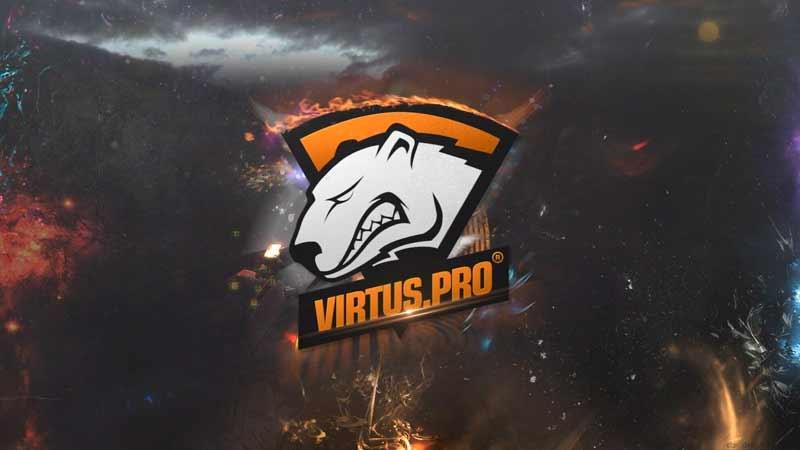 Virtus.pro — ViKin.gg: прогноз на матч 21 мая 2020