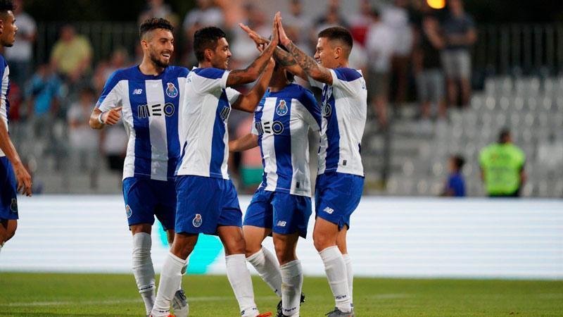 Фамаликан - Порту: прогноз на матч 3 июня 2020