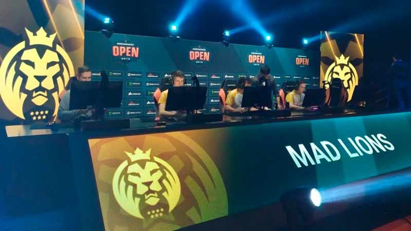 MAD Lions - ENCE: прогноз на матч 7 июня 2020
