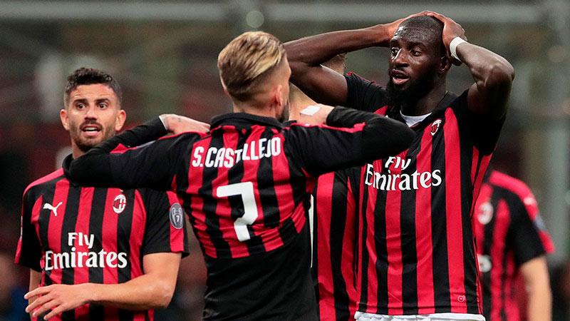 Лечче - Милан: прогноз на матч 22 июня 2020