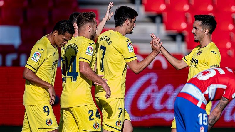 Вильярреал - Севилья: прогноз на матч 22 июня 2020