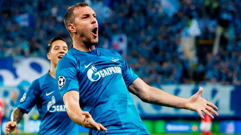 Зенит - Крылья Советов прогноз и ставка на матч 26 июня 2020