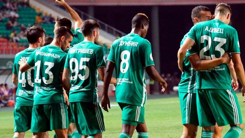 Ахмат — Сочи прогноз на матч 26 июня 2020