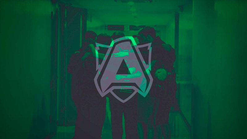Alliance — VP.Prodigy: прогноз на матч 5 июня 2020